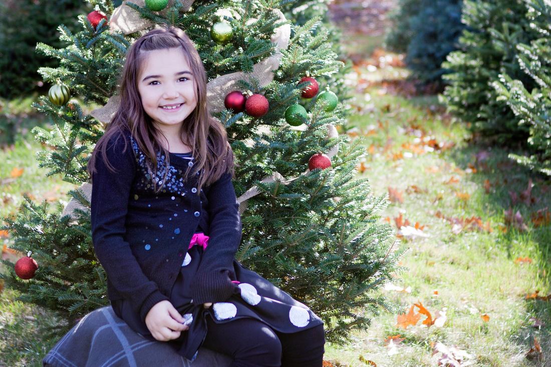 Auburn, MA Christmas Session