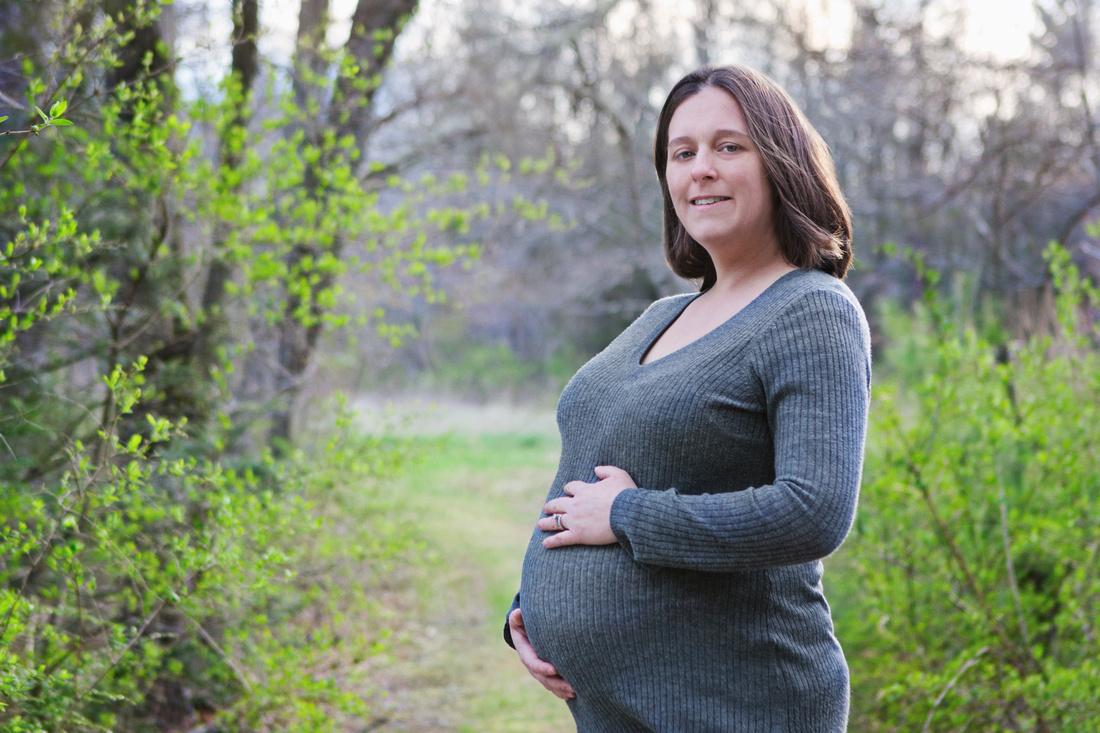 Charlton, MA Maternity Session