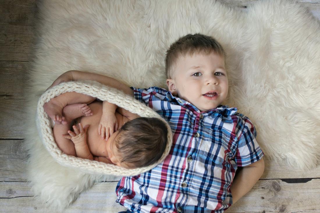 Worcester Massachusetts Newborn Photographer