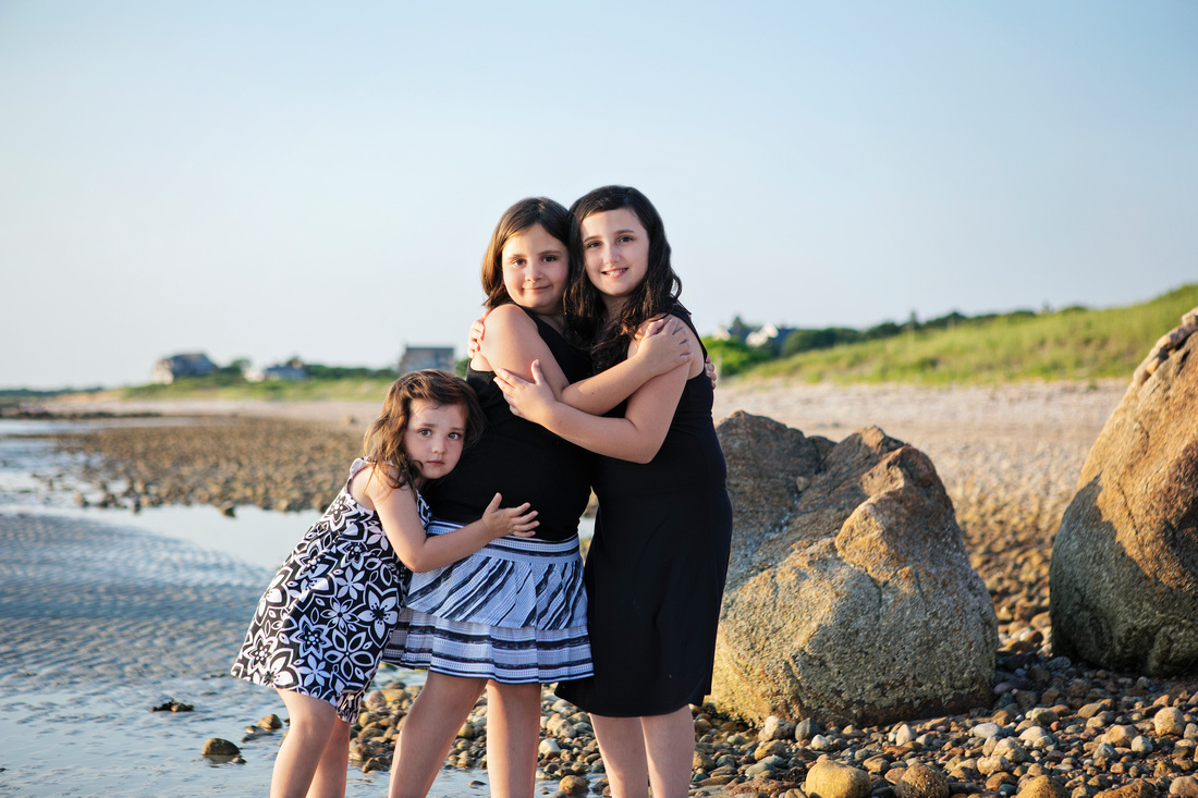 Jessica Hughes Photography Cape Cod beach photographer
