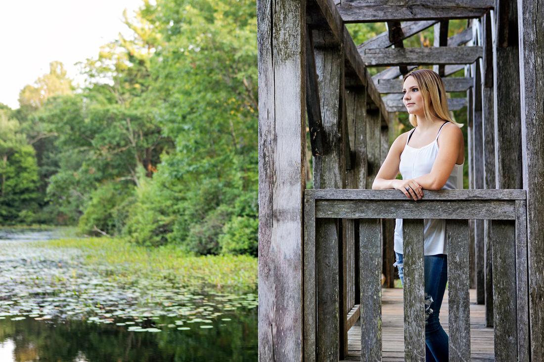 Auburn Senior Portraits