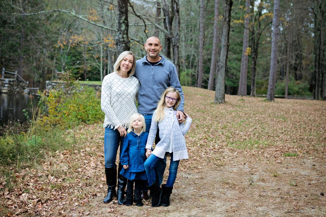 Fall Photos Worcester