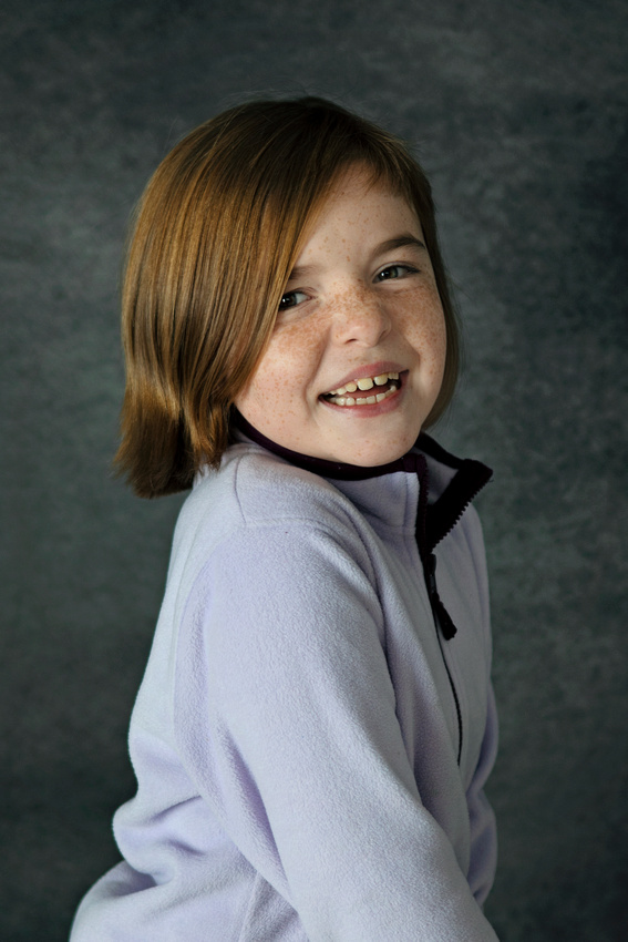 school simple portraits headshots