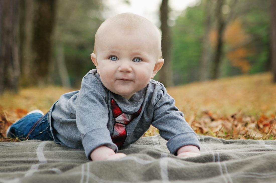 Massachusetts Family Portrait Photographer
