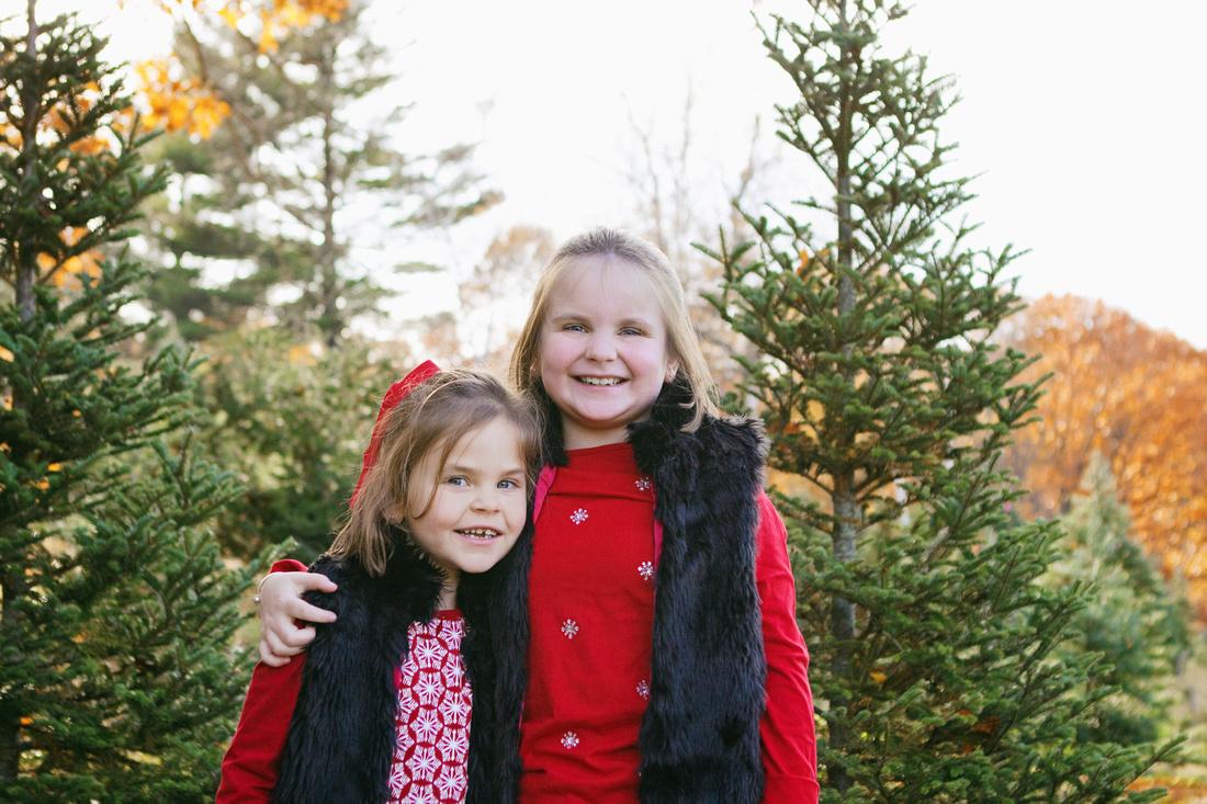 Auburn, MA family portraits