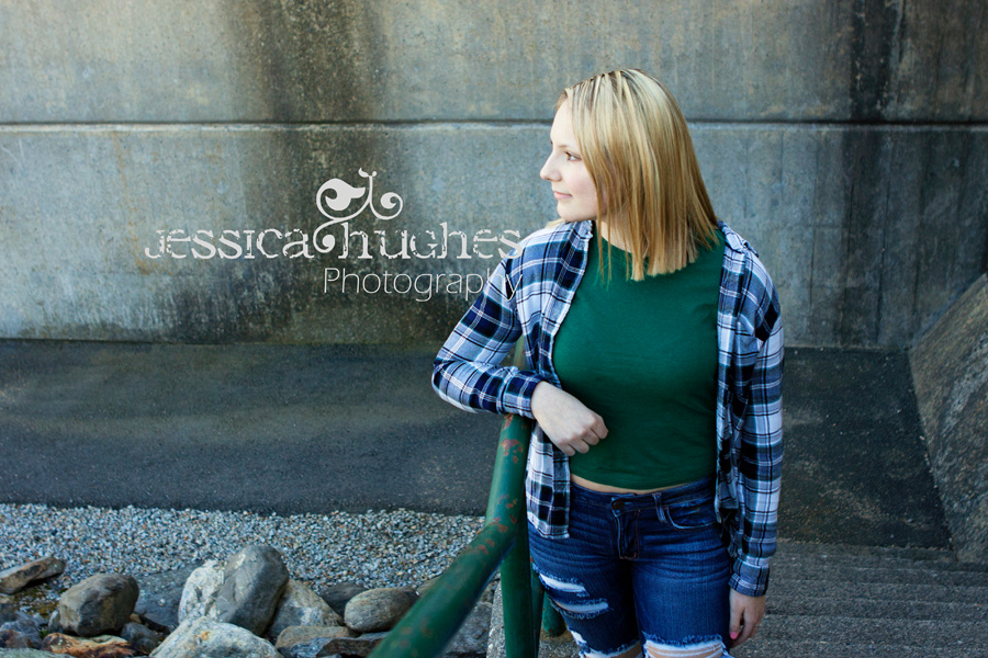 Jessica Hughes Photography