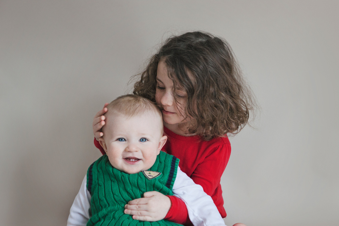 Holden, MA Family Photographer
