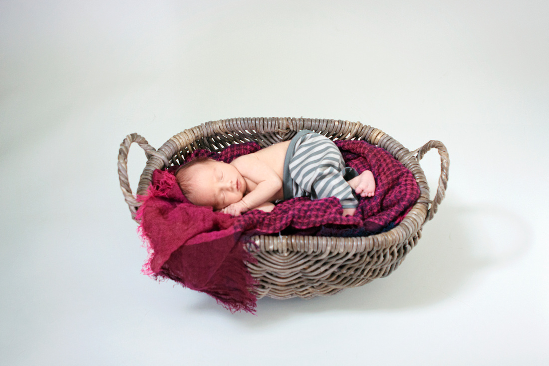 Worcester, MA Newborn Photographer